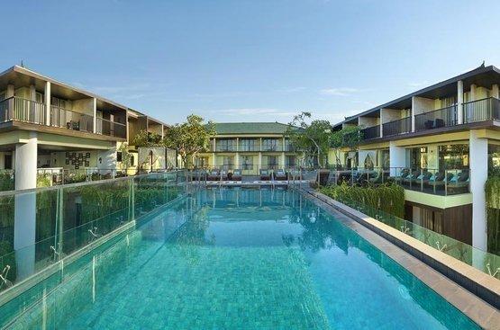 Индонезия (о.Бали) Mercure Bali Legian