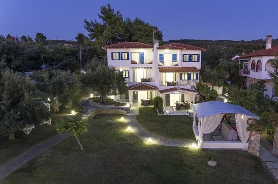 Греция Acrotel Athena Villa