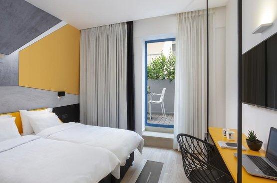 Израиль BY14 TLV Hotel
