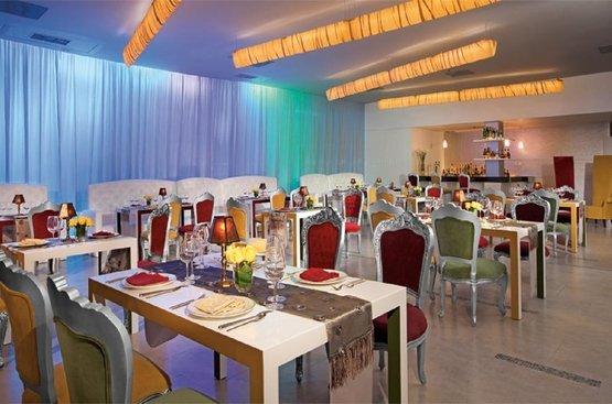 Мексика Dreams Riviera Cancun Resort & Spa - All Inclusive
