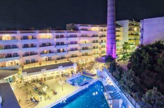 Греция Bio Suites Hotel