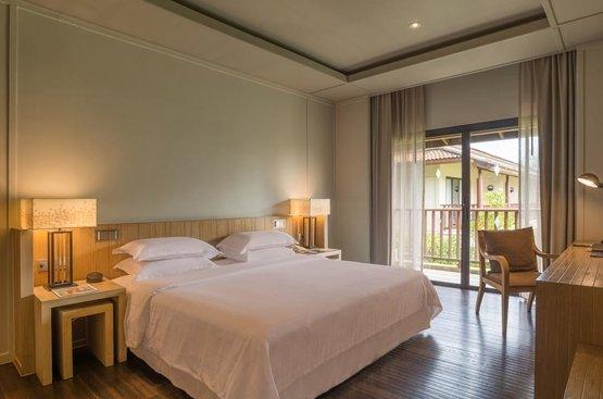 Таиланд Dusit Thani Krabi Beach Resort