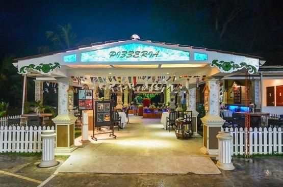 Сейшелы Berjaya Praslin Resort