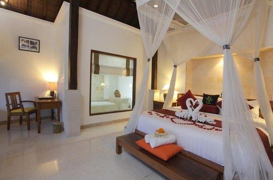 Индонезия (о.Бали) Alam Ubud Culture Villa And Residence