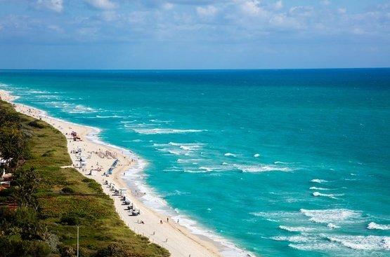 США Eden Roc Miami Beach