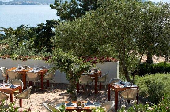 Греция Eagles Villas