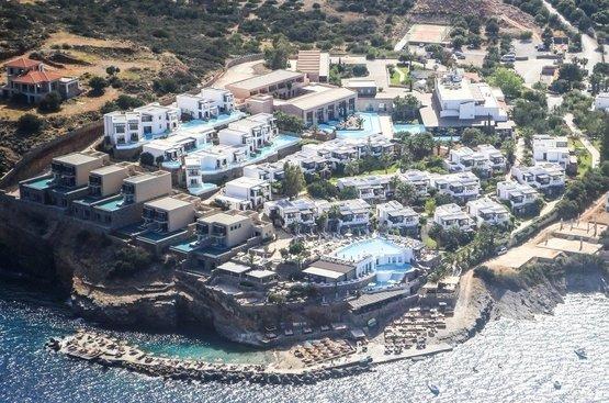 Греция Aquila Elounda Village