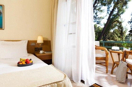 Греция Possidi Holidays Resort & Suite Hotel