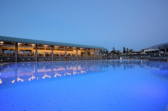 Греция Arina Beach Resort