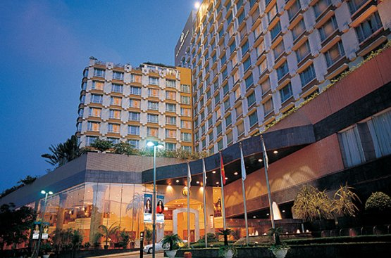 Вьетнам New World Hotel Saigon