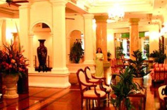 Вьетнам Grand Hotel Saigon