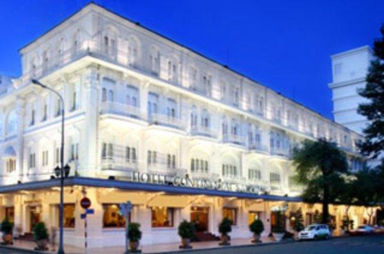 Вьетнам Continental Hotel