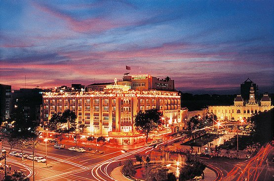 Вьетнам Rex Hotel