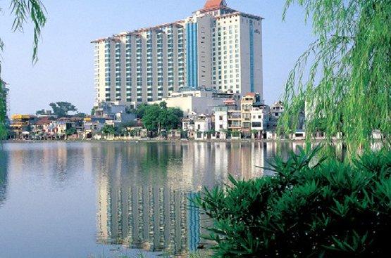 Вьетнам Sofitel Plaza Hanoi