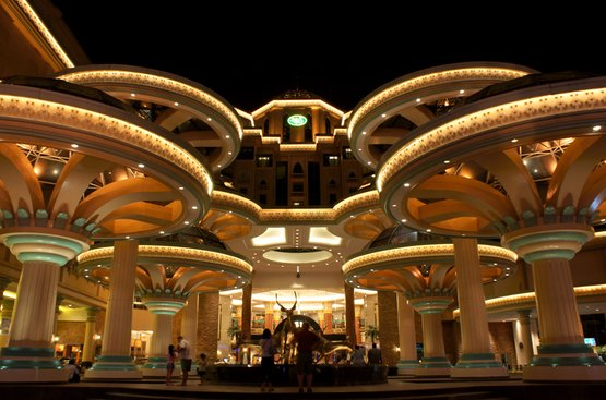 Вьетнам Sunway Hotel