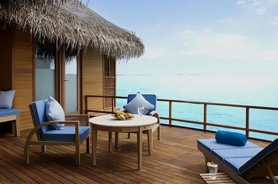 Мальдивы Anantara Resort Maldives