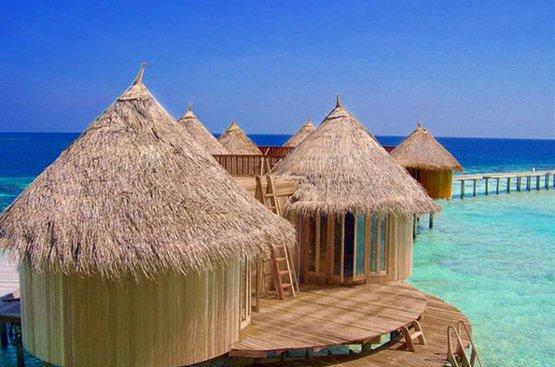 Мальдивы Nika Island Maldives