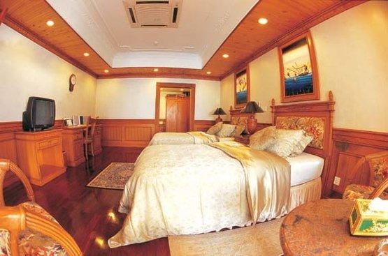Мальдивы Sun Island Resort & Spa