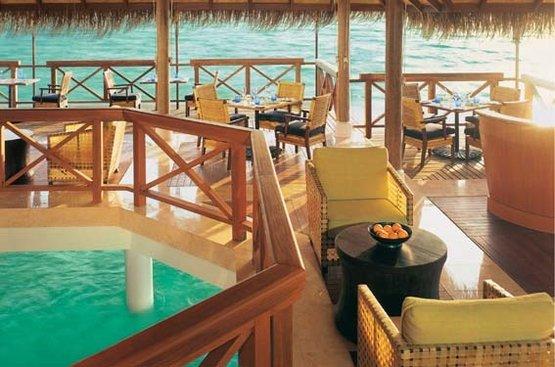 Мальдивы Taj Exotica Resort & Spa