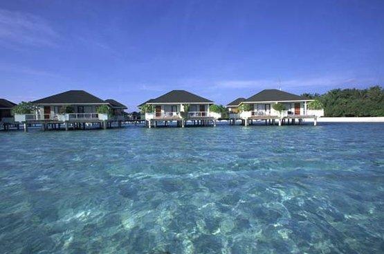 Мальдивы Paradise Island Resort & Spa