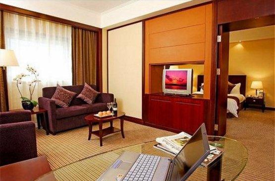 Китай Holiday Inn Downtown Shanghai