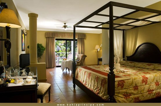Доминикана Luxury Bahia Principe Ambar - Adults Only