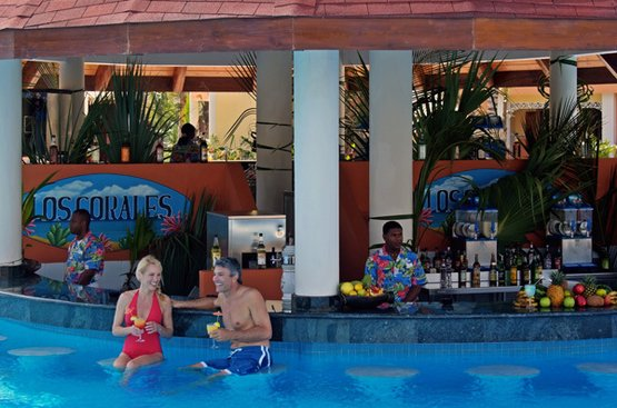 Доминикана Luxury Bahia Principe Ambar - Adults Only