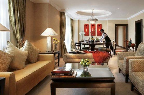 Малайзия Ritz Carlton