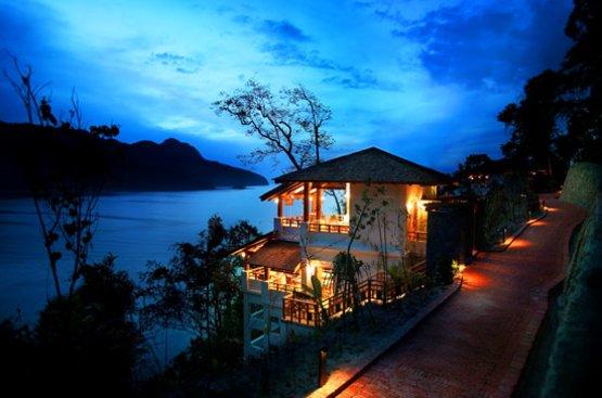 Малайзия The Andaman Resort