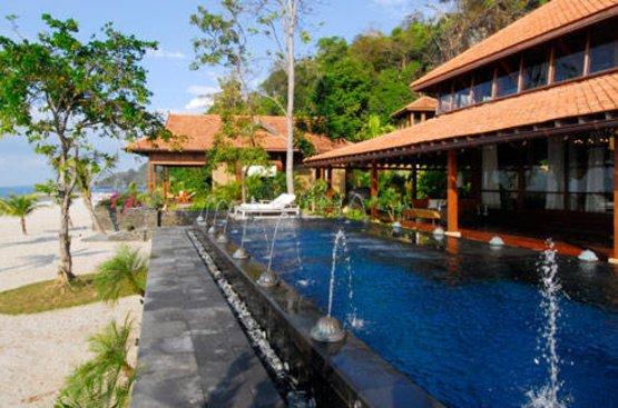 Малайзия Four Seasons Resort Langkawi