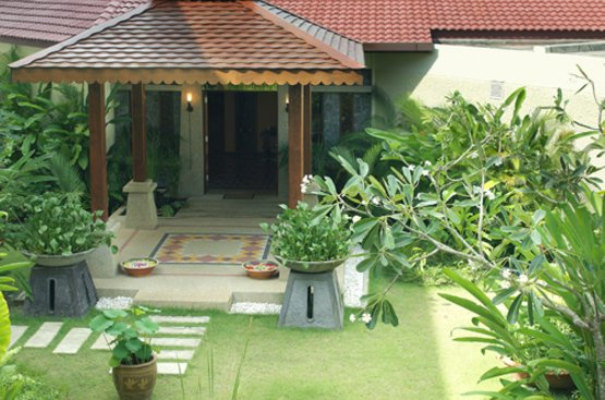 Малайзия Holiday Villa Langkawi