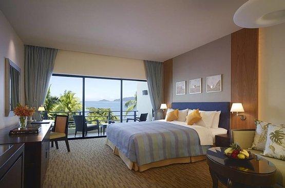 Малайзия Shangri-La`s Tanjung Aru Resort