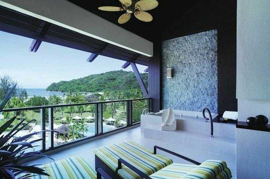 Малайзия Shangri-La Rasa Ria Resort