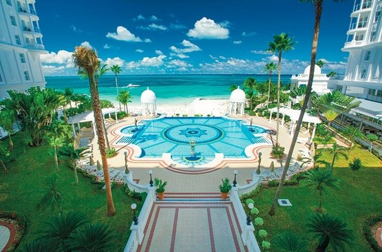 Мексика Riu Palace Las Americas - Adults only
