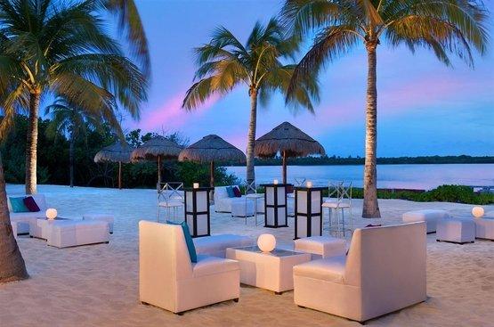 Мексика The Westin Resort & Spa