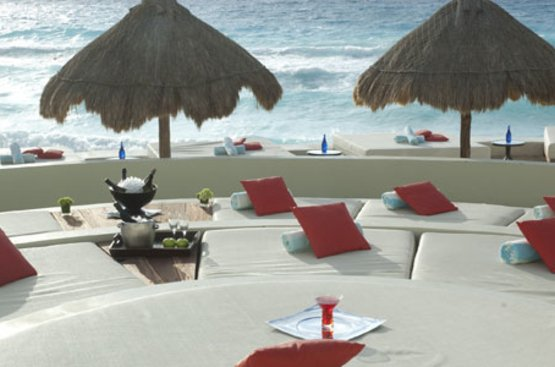 Мексика Me Cancun by Melia