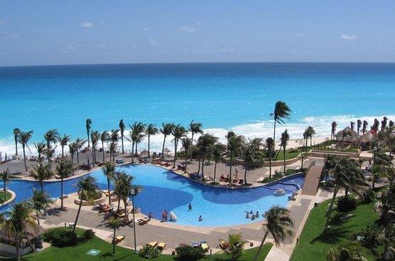 Мексика Grand Oasis Cancun