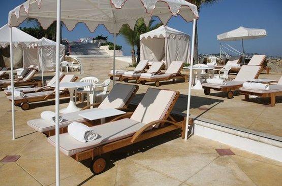 Мексика Las Brisas Acapulco