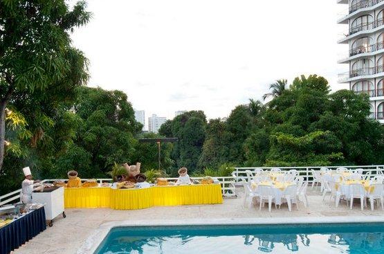 Мексика Club Bananas Acapulco