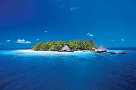 Мальдивы Angsana Resort & SPA, Ihuru
