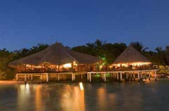 Мальдивы Eriyadu Island Resort