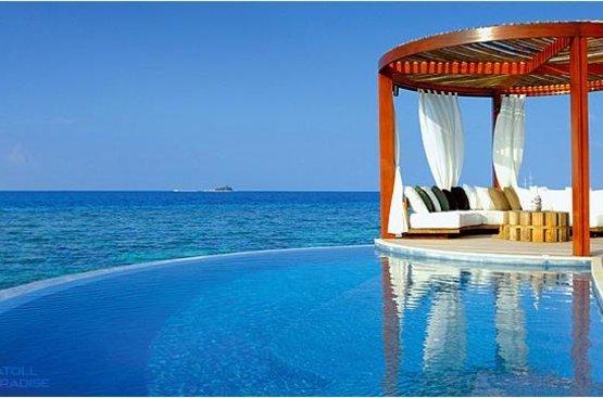 Мальдивы W Retreat & Spa