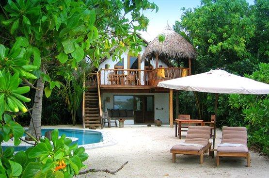 Мальдивы Soneva Fushi Resort & Spa