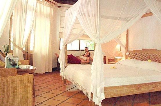Мальдивы Coco Palm Dhuni Kolhu Resort & Spa