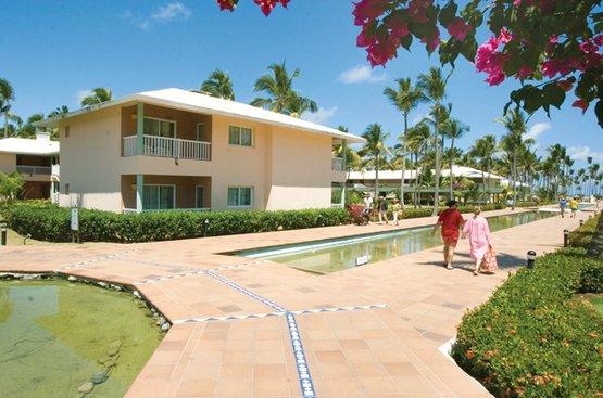 Доминикана Sirenis Cocotal Beach Resort & SPA