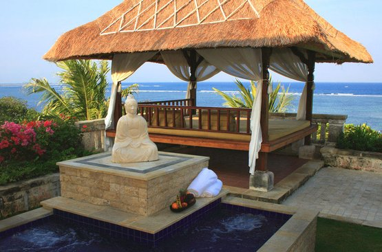 Индонезия (о.Бали) Aston Bali Resort & Spa