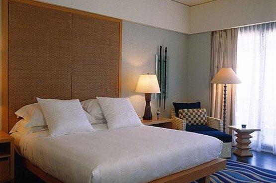 Индонезия (о.Бали) Conrad Bali Resort & Spa