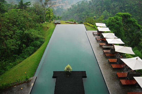 Индонезия (о.Бали) Alila Ubud