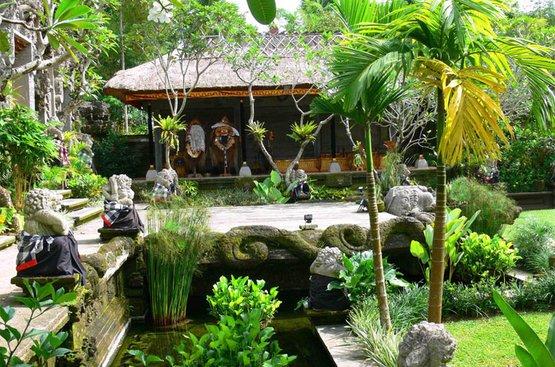 Индонезия (о.Бали) Pita Maha Resort & Spa