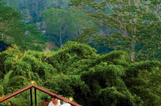 Индонезия (о.Бали) Kupu Kupu Barong